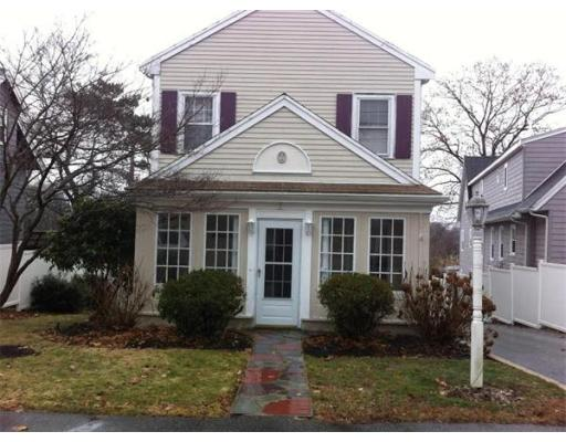 5  Overlook Rd,  Quincy, MA