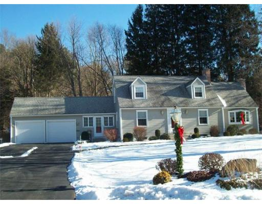 1  No. Sycamore Knolls,  South Hadley, MA