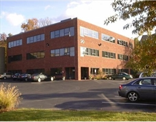 Office Building For Sale in Stoneham Massachusetts
