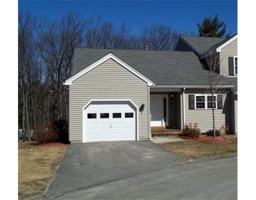 75  Belgian Way,  Fitchburg, MA