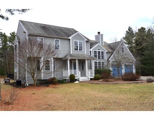 5  Salt Marsh Ln,  Wareham, MA