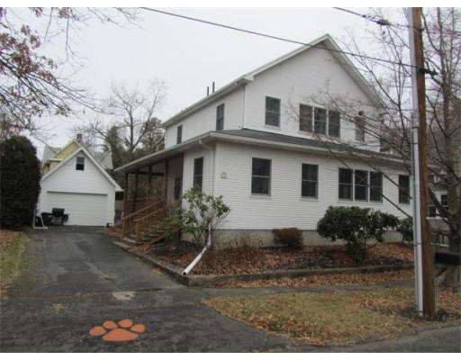 12  Elm Street,  South Hadley, MA