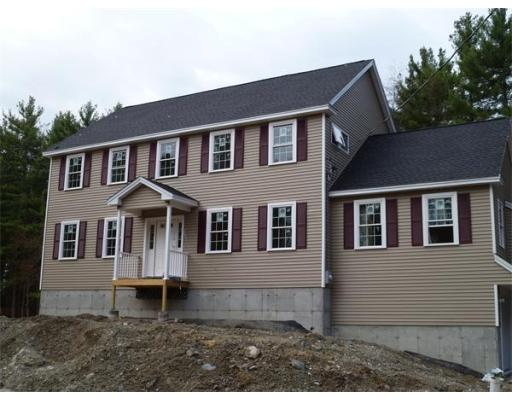 Groton MA Open Houses | Open Homes | CPC Open Houses, Quality new construction boasting 9 rooms, 4 bedrooms and 2 1/2 baths.  1st floo