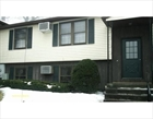 Chicopee MA townhome photo