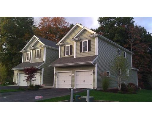 7  Talcott Road,  Easton, MA