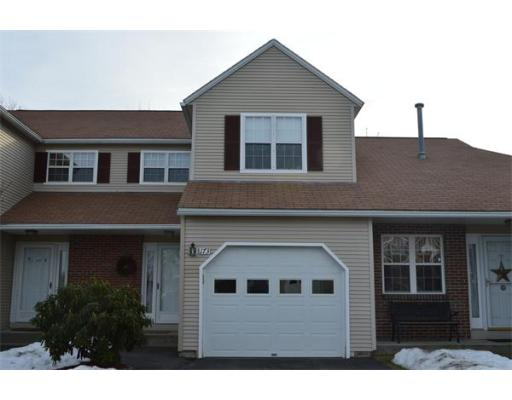 Rental Homes for Rent, ListingId:26475340, location: 173 Chapman Place Leominster 01453