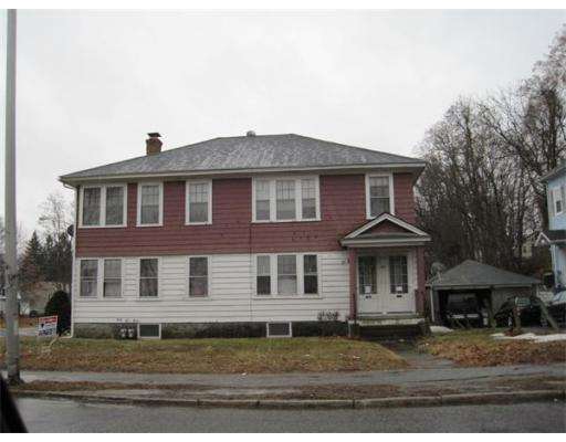 Rental Homes for Rent, ListingId:26488585, location: 113 May st Worcester 01602