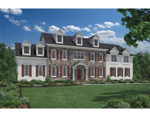 71  Mill Brook Ave.,  Walpole, MA