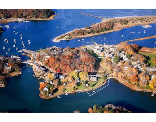 House for sale in 119 Border Street , Cohasset, Norfolk