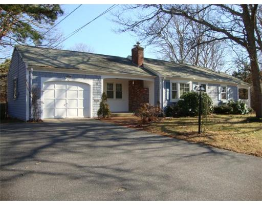 72  Clear Brook Rd,  Yarmouth, MA