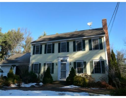 411  Williams Rd,  Fitchburg, MA