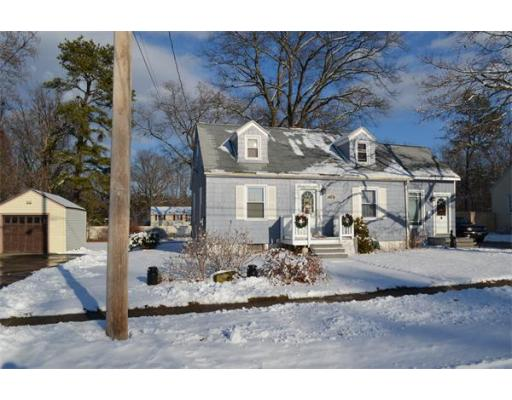 15  Harvard St,  South Hadley, MA