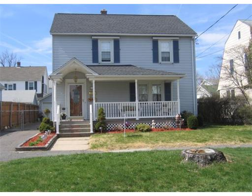 111  Sherman Ave,  Chicopee, MA