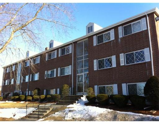 30 Fernview Avenue, #4, North Andover, MA 01845