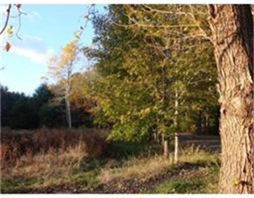 Terreno por un Venta en 1137 East Grove Street Middleboro, Massachusetts 02346 Estados Unidos