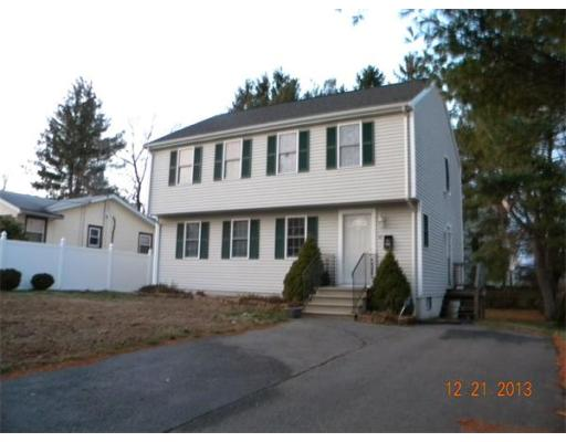 40  Livingston Rd,  Brockton, MA