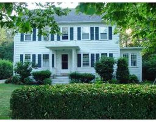 584  HATHERLY ROAD,  Scituate, MA