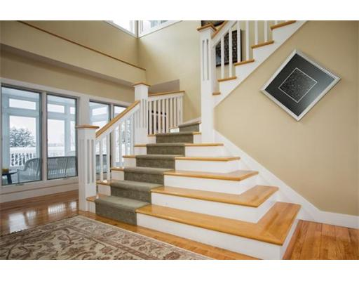 $1,245,000 - 4Br/5Ba -  for Sale in Town Center, West Newbury
