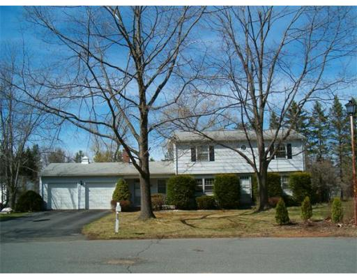 35  Brookside Court,  Amherst, MA