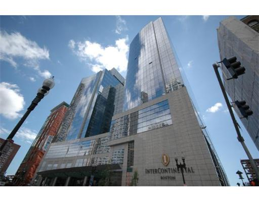 500 Atlantic Avenue, #19A