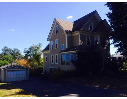 Rental Homes for Rent, ListingId:26611465, location: 622 Salem St Haverhill 01835
