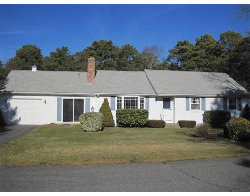 56  Poinsettia,  Yarmouth, MA