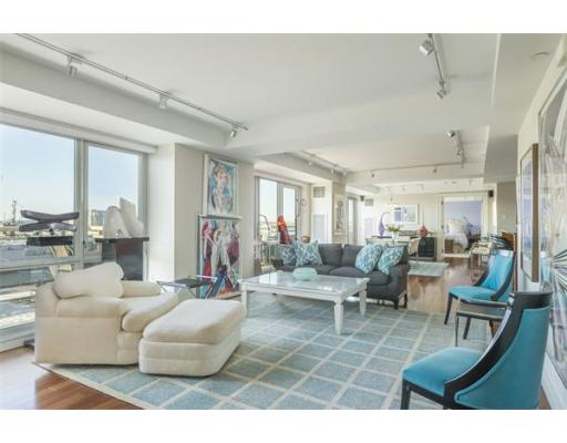 $3,295,000 - 3Br/3Ba -  for Sale in Boston