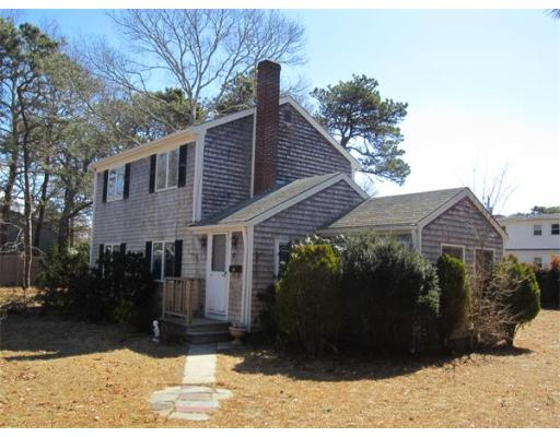 37  Evergreen St,  Yarmouth, MA