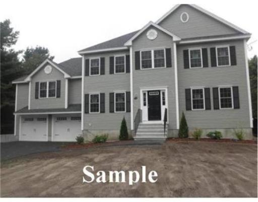 6  Zackney Drive,  Billerica, MA