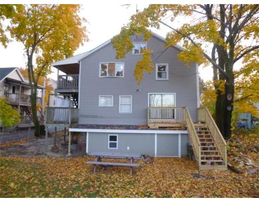 Rental Homes for Rent, ListingId:26642602, location: 34 Falulah Street Fitchburg 01420