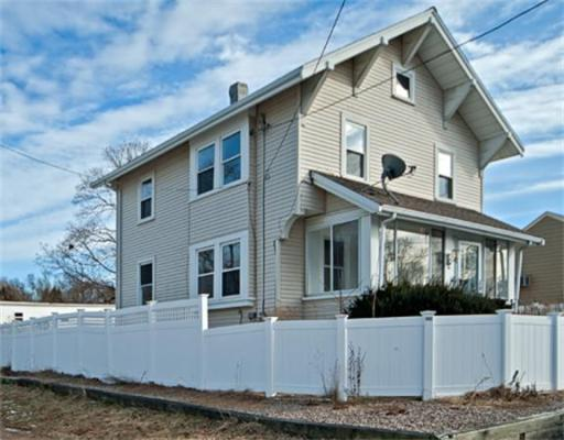 46  Mayflower Road,  Quincy, MA