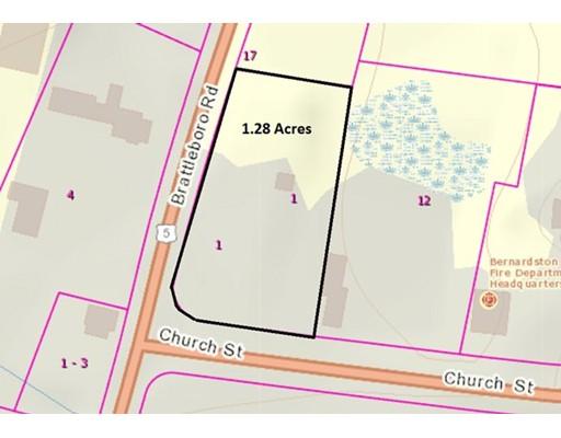 1 Brattleboro Road, Bernardston, MA 01337