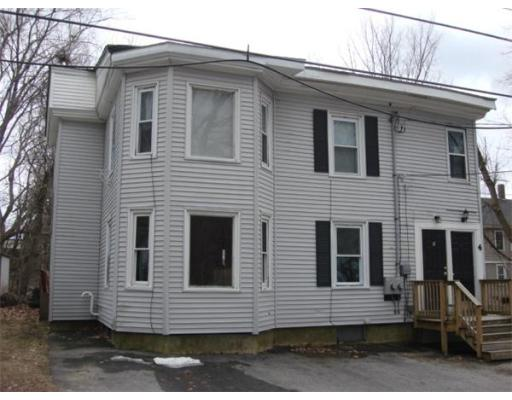 Rental Homes for Rent, ListingId:26656060, location: 4 SNOW ST Webster 01570