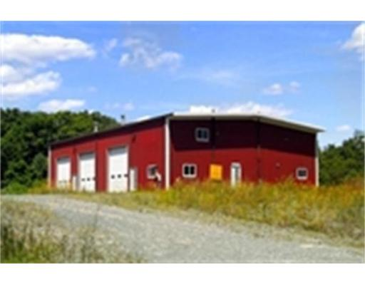 Commercial للـ Rent في 205 Industrial Road 205 Industrial Road Wrentham, Massachusetts 02093 United States
