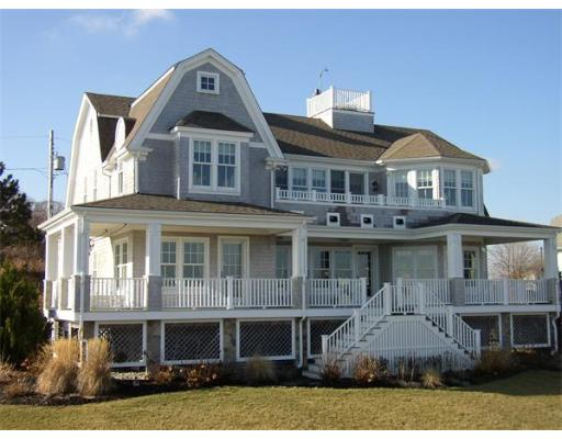 98  Crescent Ave,  Scituate, MA