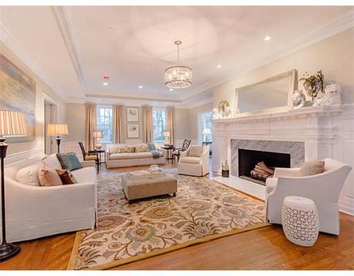 $2,195,000 - 4Br/4Ba -  for Sale in Boston