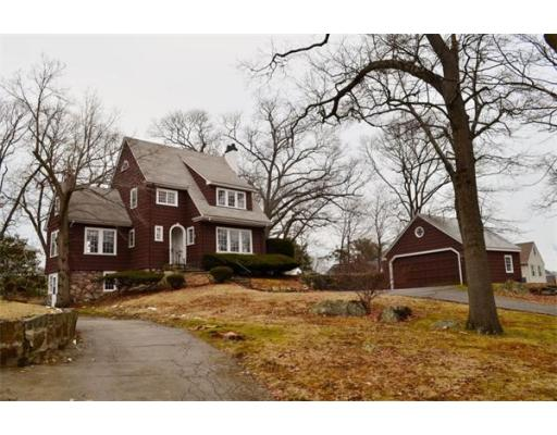 547  Furnace Brook Parkway,  Quincy, MA