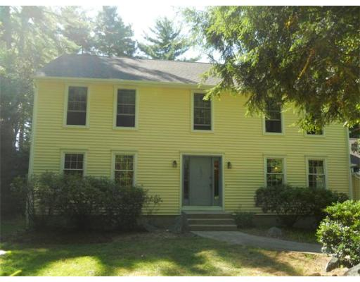 487  Old Farm Rd.,  Amherst, MA