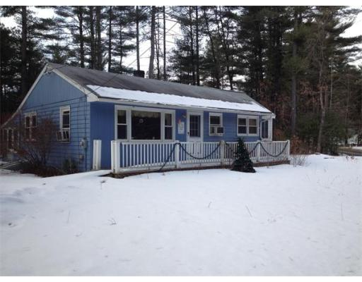 Real Estate for Sale, ListingId: 26690891, Townsend, MA  01469