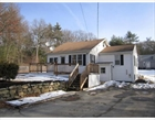 Uxbridge Massachusetts real estate photo