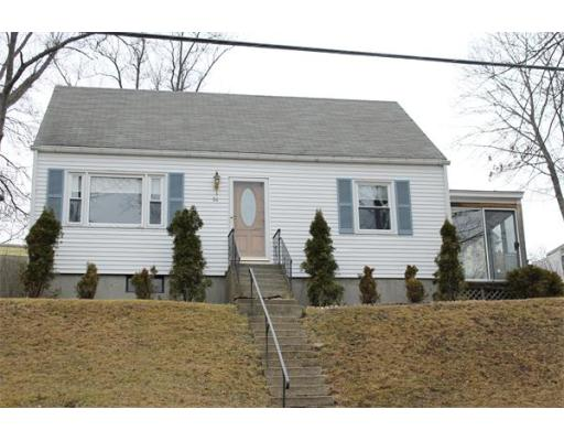 94  Fitch Hill Ave,  Fitchburg, MA