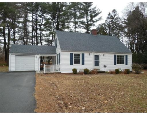 12  Sycamore Knolls,  South Hadley, MA