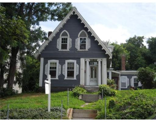 $139,999 - 3Br/2Ba -  for Sale in Lowell