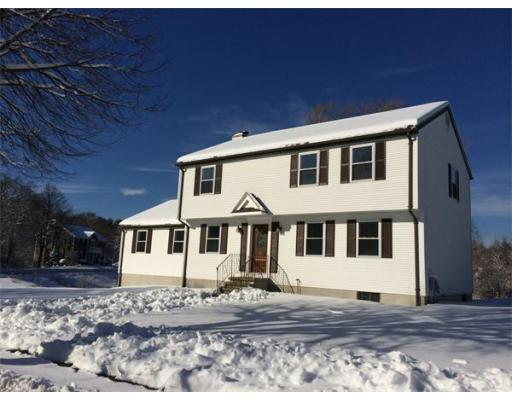 13  Meadow Road,  Beverly, MA