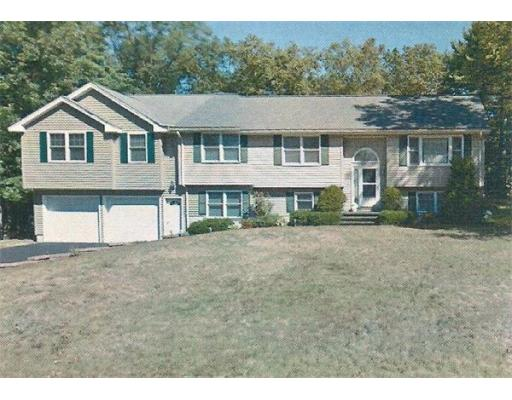 3  ANTHONY LANE,  Billerica, MA
