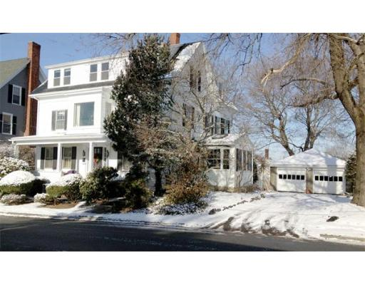 Rental Homes for Rent, ListingId:26732849, location: 56 Rockland Street Swampscott 01907
