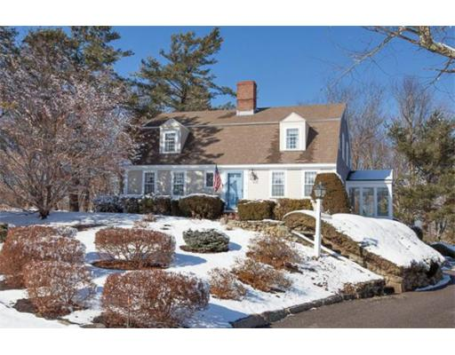 11  Moors Cir,  Scituate, MA
