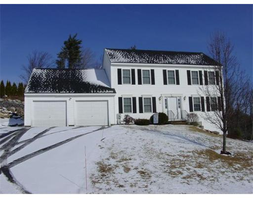 48  Victoria Lane,  Fitchburg, MA