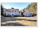 OPEN HOUSE at 41 Prospect St in hingham