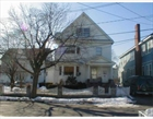 Chelsea Massachusetts townhouse photo